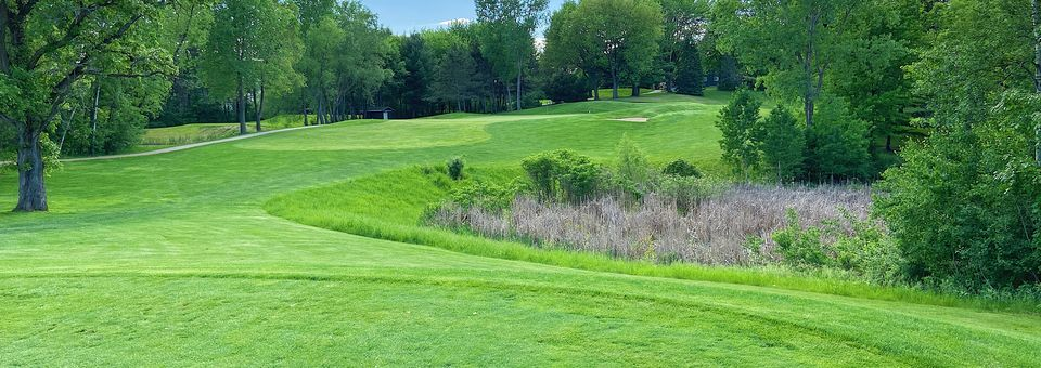 Arbor Pointe Golf Club - Executive - 9 Holes