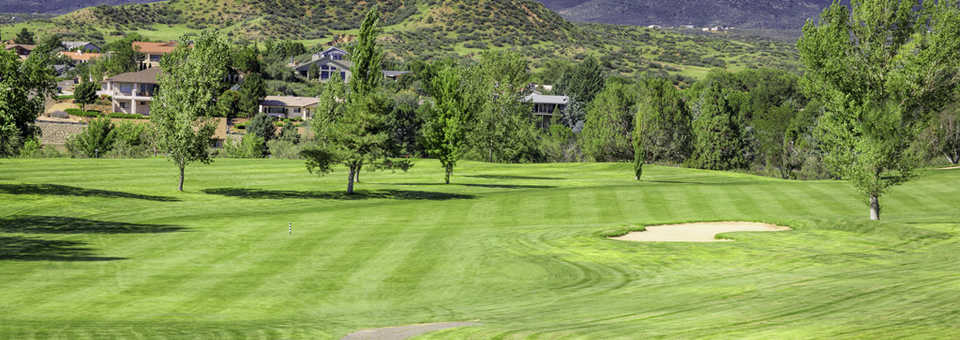 Prescott Golf Club