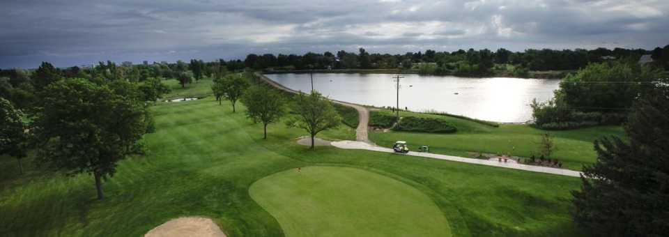 Wellshire Golf Club