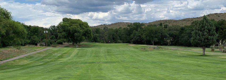 Scott Park Golf Links