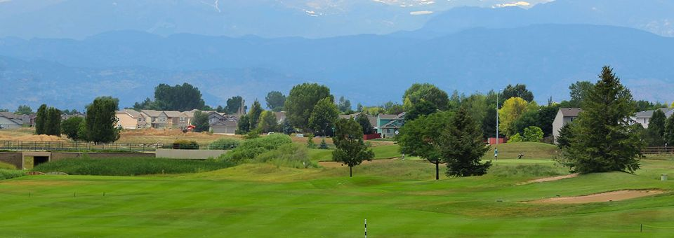 Ute Creek Golf Course