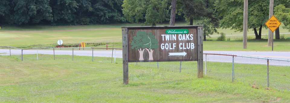 Twin Oaks Golf Club