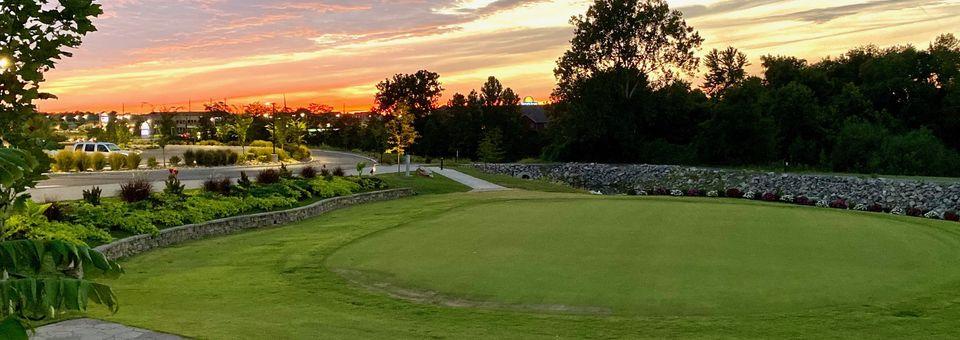 St. Peters Golf Club