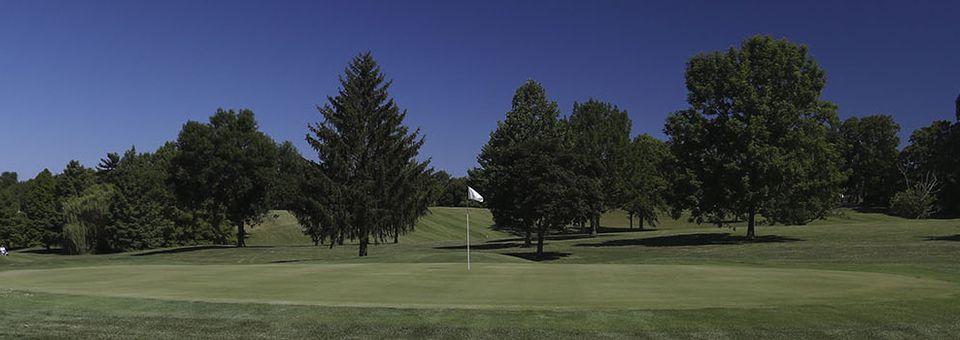 Tates Creek Golf Course