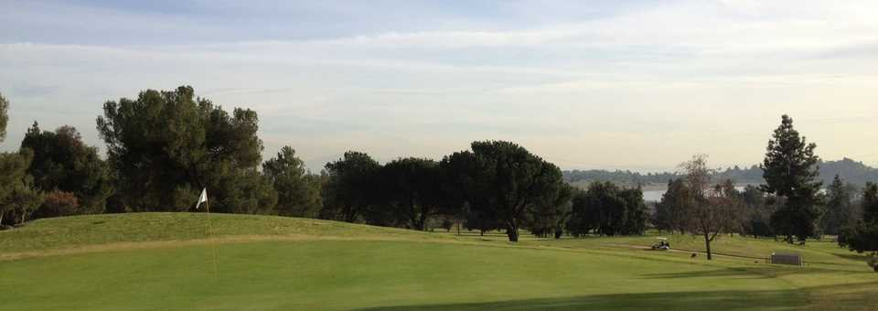 Marshall Canyon Golf Course