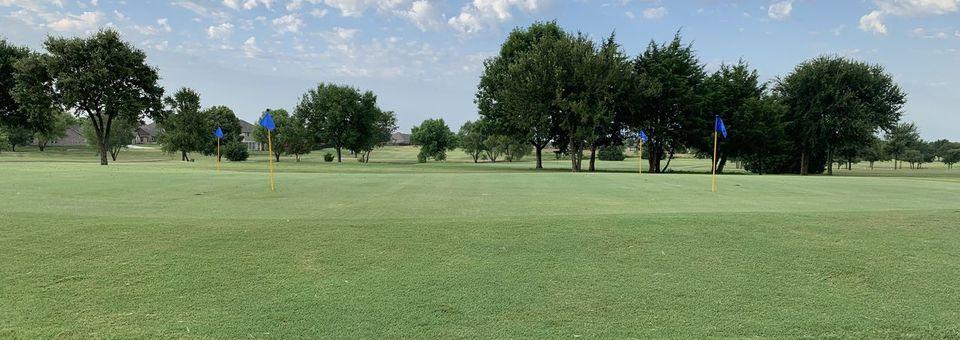 Stone River Golf Club