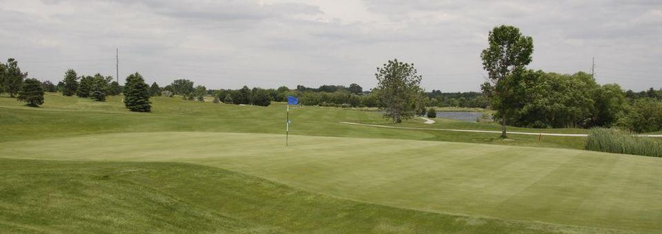 NuMark Golf Course