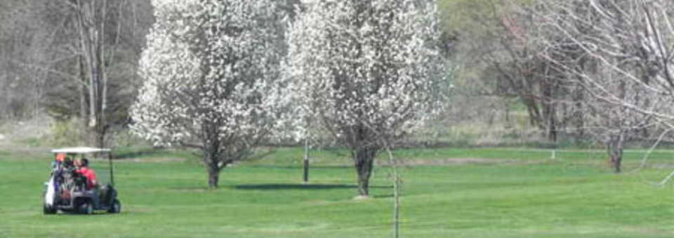 Valley View Golf Course.