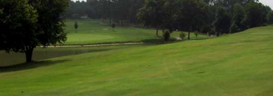 McCanless Golf Club