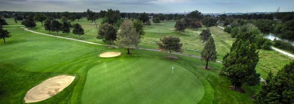 Overland Park Golf Course