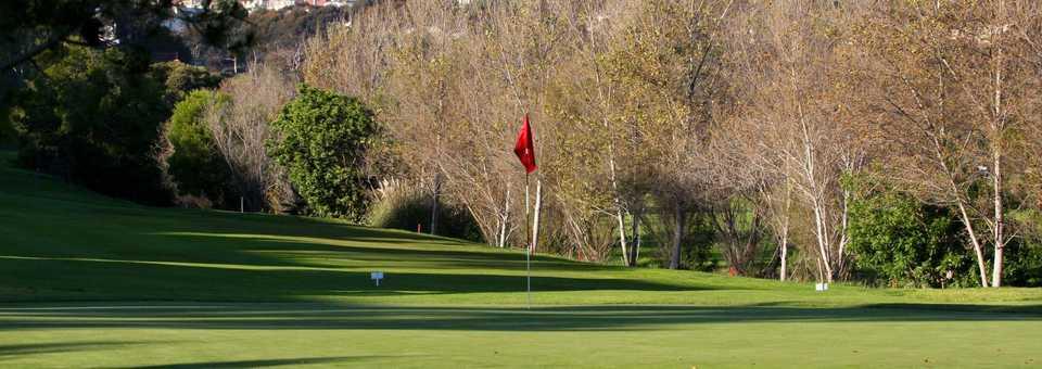 Shorecliffs Golf Club