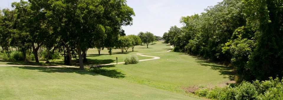 Sammons Golf Course