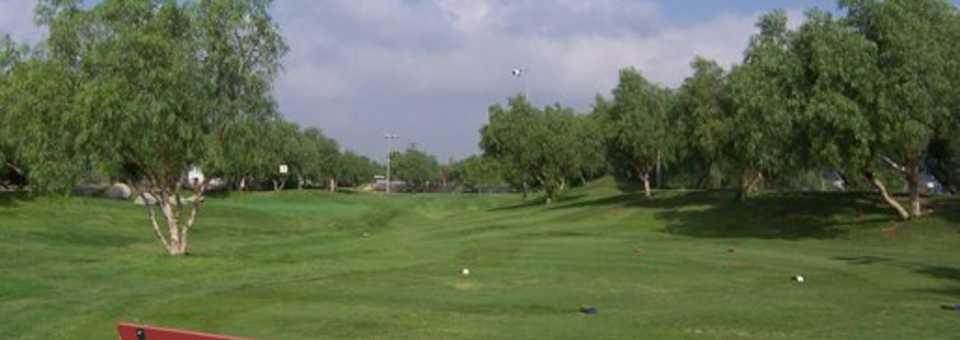 Van Buren Golf Center
