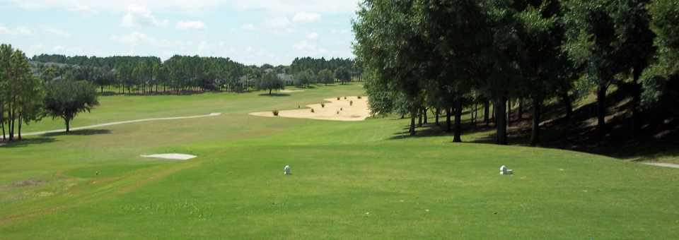 Kings Ridge Golf Club - Championship