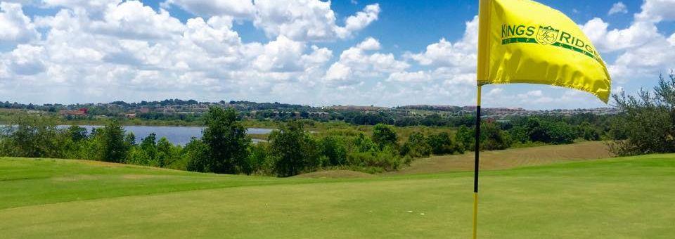 Kings Ridge Golf Club - Executive