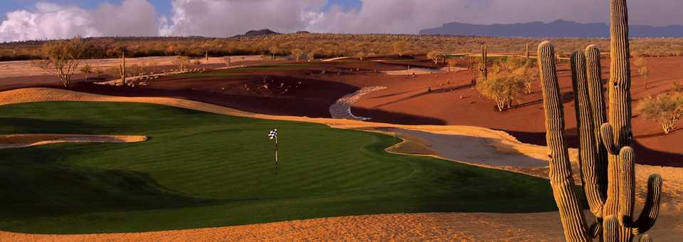 Poston Butte Golf Club