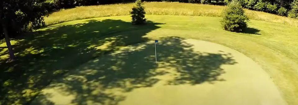 Belk Park Golf Club