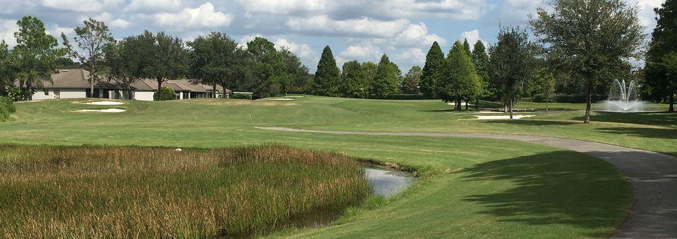 Lexington Oaks Golf Club