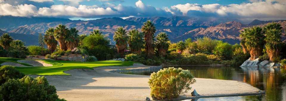 Desert Willow Golf Resort - Firecliff