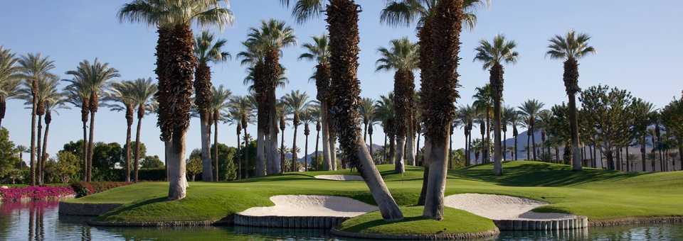 JW Marriott Desert Springs – Valley Course