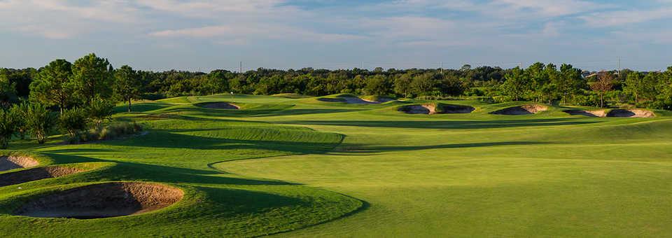 Eagle Creek Golf Club - FL