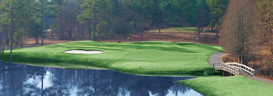 Whispering Woods Golf Club