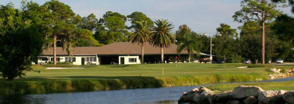 New Smyrna Golf Club