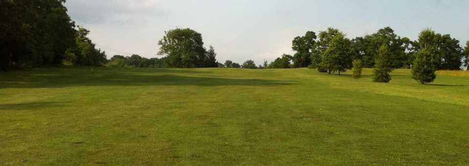 Cardinal Hills Golf Course