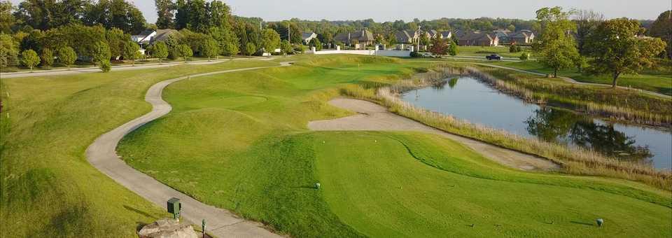 Hickory Stick Golf Club
