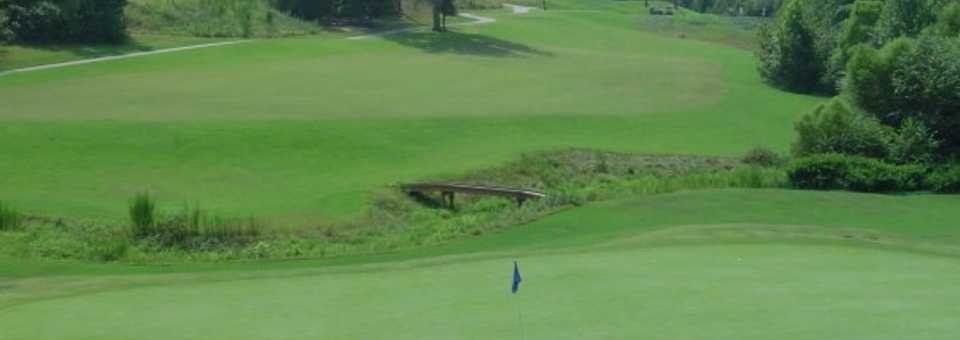 River Ridge Golf Club