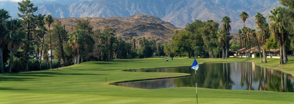 Cathedral Canyon Golf Club