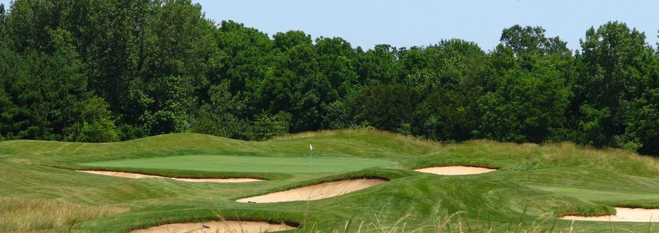 Otter Creek Golf Course - Championship Course (North/West)