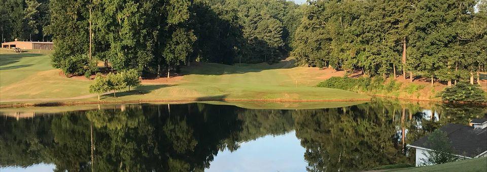 City Club Marietta Golf Course