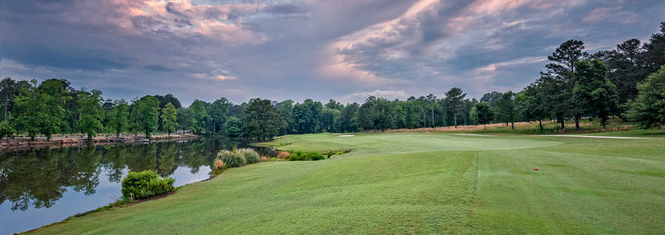 Stone Mountain Golf Club - Stonemont