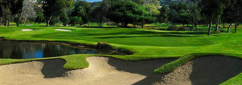 OMNI La Costa Resort Golf Course