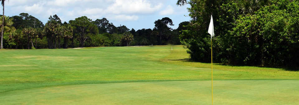 The Great Outdoors Golf Club