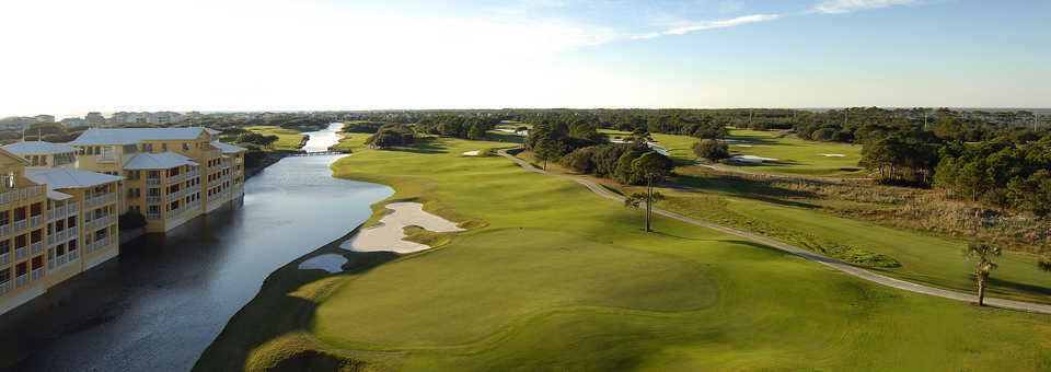 Kiva Dunes Golf Club
