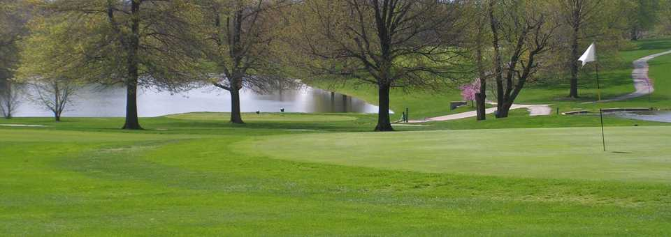 Excelsior Springs Golf Club
