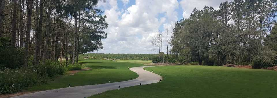 Highlands Reserve Golf Club