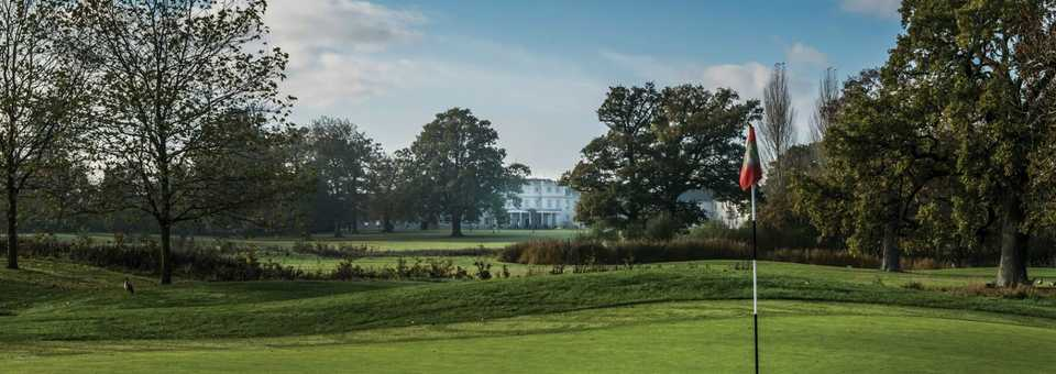 De Vere Wokefield Estate Golf Club