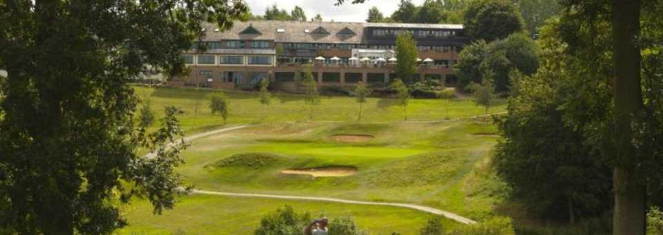 Hellidon Lakes Golf & Spa Hotel - Hellidon Course