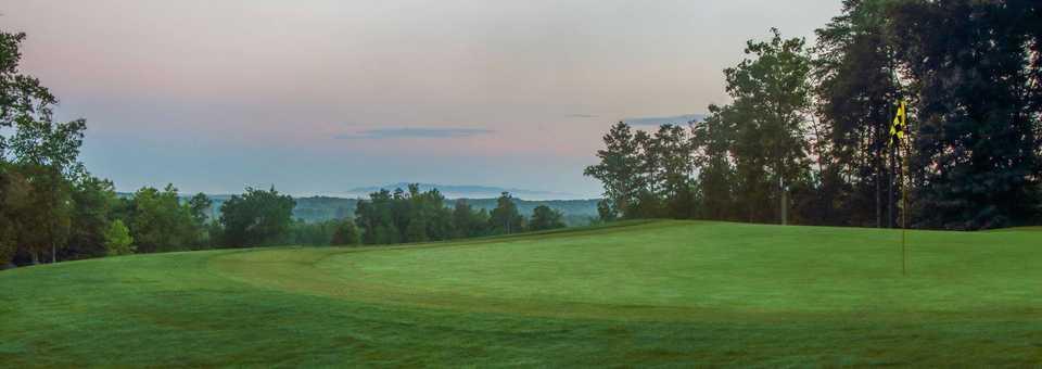 Hampton Golf Village