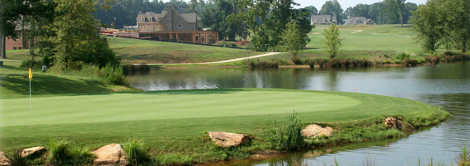 The Traditions of Braselton Golf Club