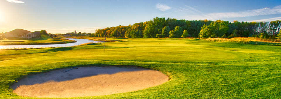Royal St. Patrick's Golf Course