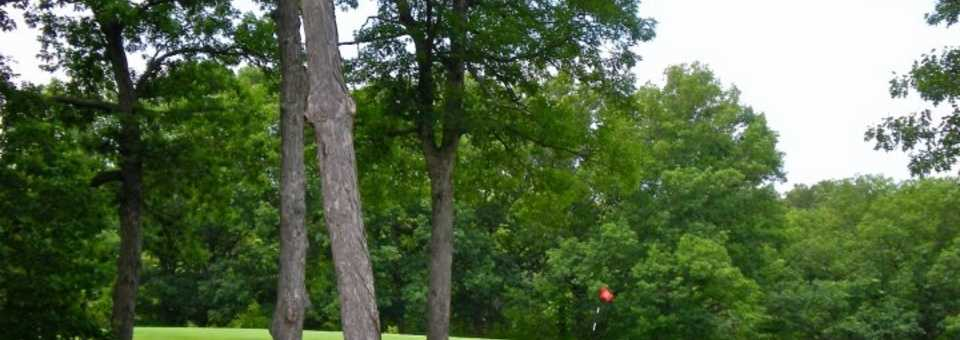 Warrenton Golf Course