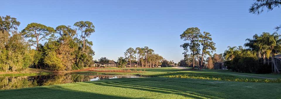 White Heron Golf Club