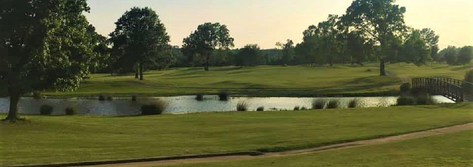 Sapulpa Municipal Golf Course