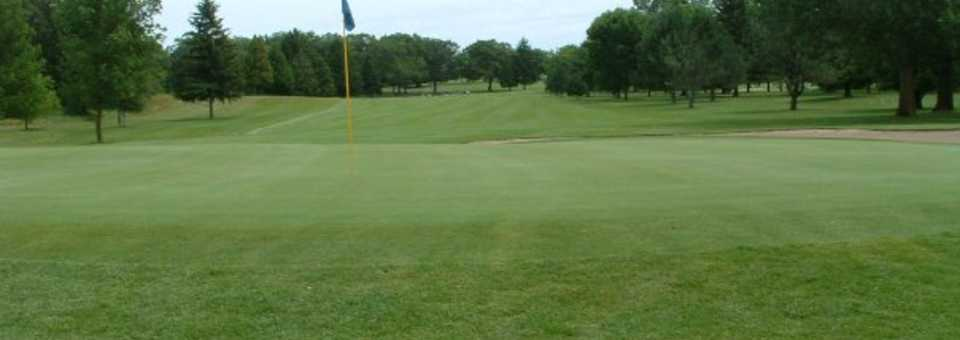 Old Hickory Golf Club