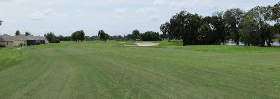 The Links at Greenfield Plantation