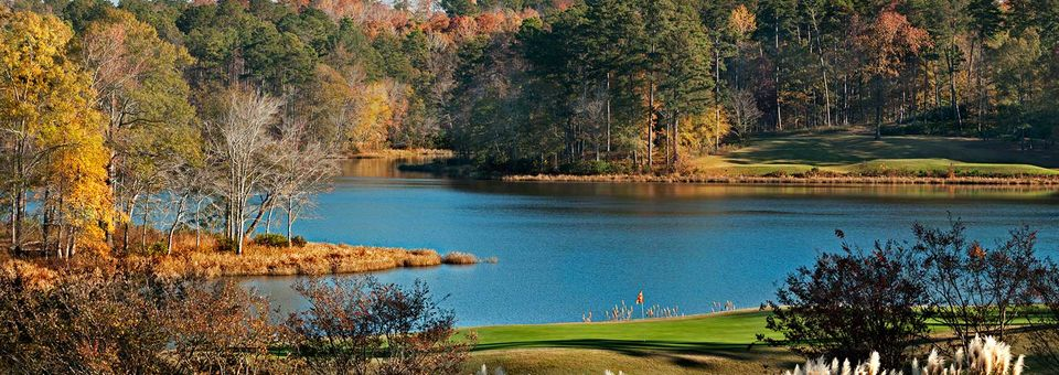 The Robert Trent Jones Golf Trail at Grand National